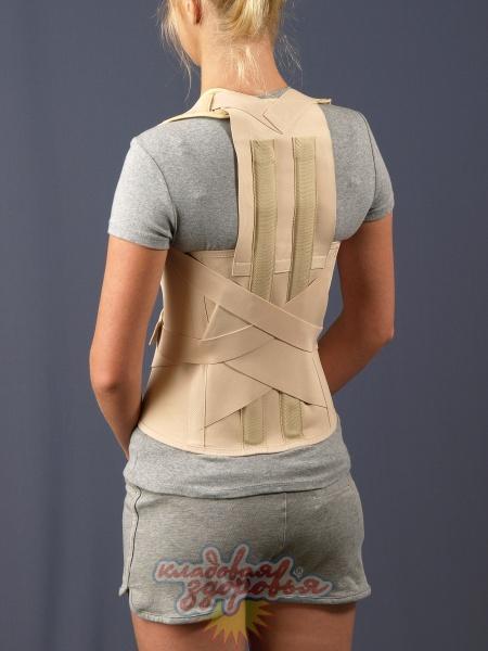 Чем лечить боли в спине при сколиозе