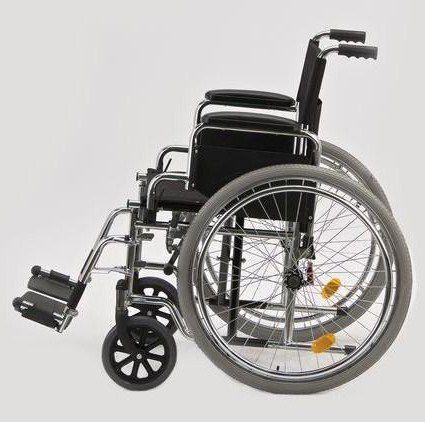 Инвалидная коляска E0812, прогулочная. Купить, продажа в Тюмени. Медтехника 72.