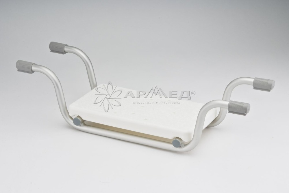 Табурет для ванны Армед B00250. Купить, продажа, приобрести в Тюмени. Медтехника 72.