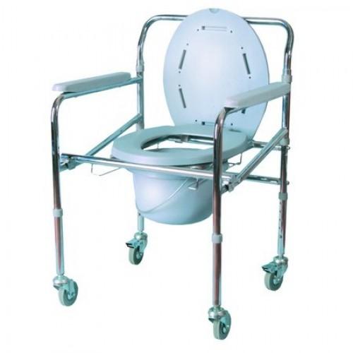 Купить, продажа в Тюмени кресло - туалет. Медтехника.