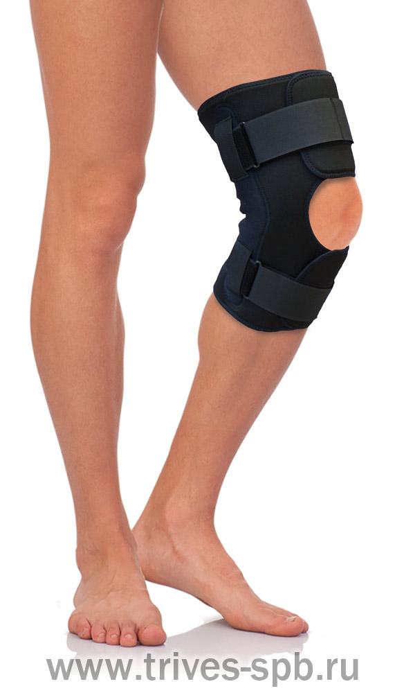 Купить, приобрести, продажа ортеза бандажа на коленный сустав Т - 8508. Медтехника 72.