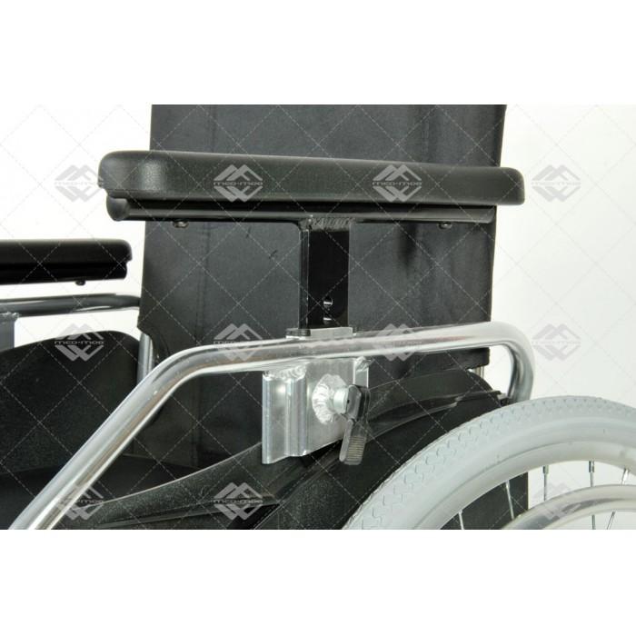 Инвалидная кресло - коляска FS218LQ. Алюминиевая, облегченная. Купить, приобрести, продажа в Тюмени. Медтехника 72.