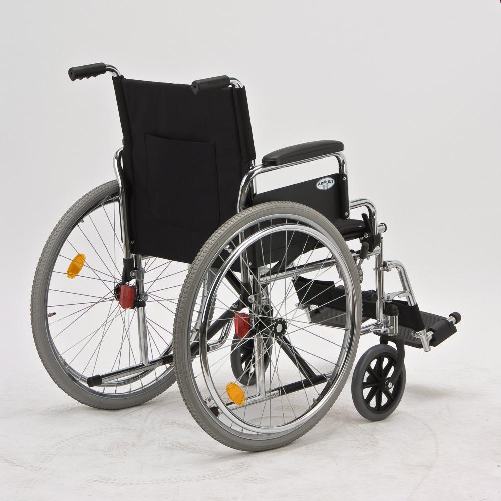 Инвалидная коляска Армед H 010. Купить, приобрести, продажа в Тюмени. Медтехника 72.