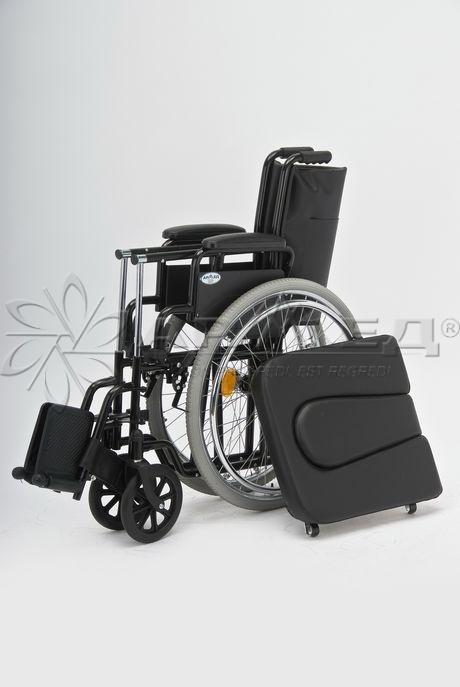 Инвалидная кресло - коляска Armed H 011A купить, продажа, приобрести в Тюмени. Медтехника 72.