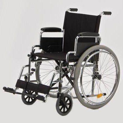 Прогулочная коляска для инвалидов. Купить в Тюмени.