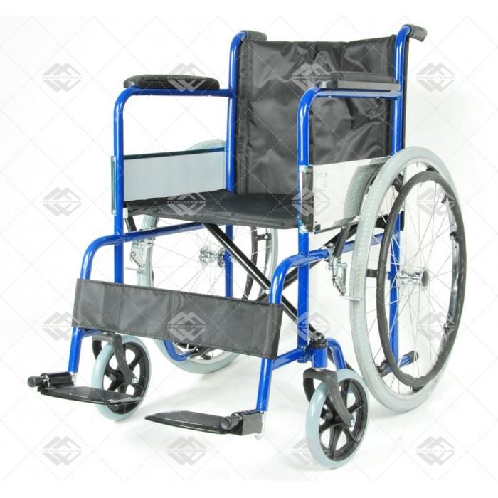Кресло - коляска инвалидная FS901B. Базовая прогулочная. Купить, приобрести, продажа в Тюмени. Медтехника 72.