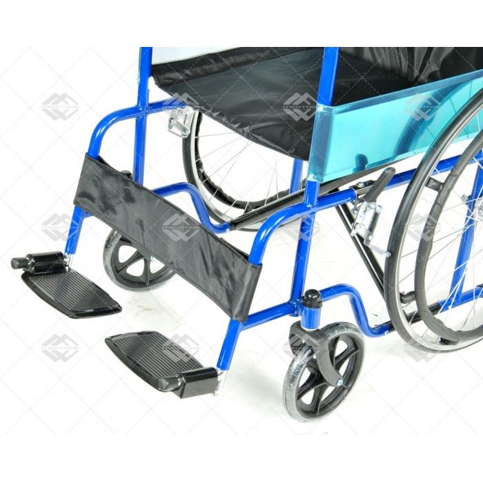 Кресло - коляска Fs901. Базовая, комнатная. Купить, приобрести, продажа в Тюмени. Медтехника 72.