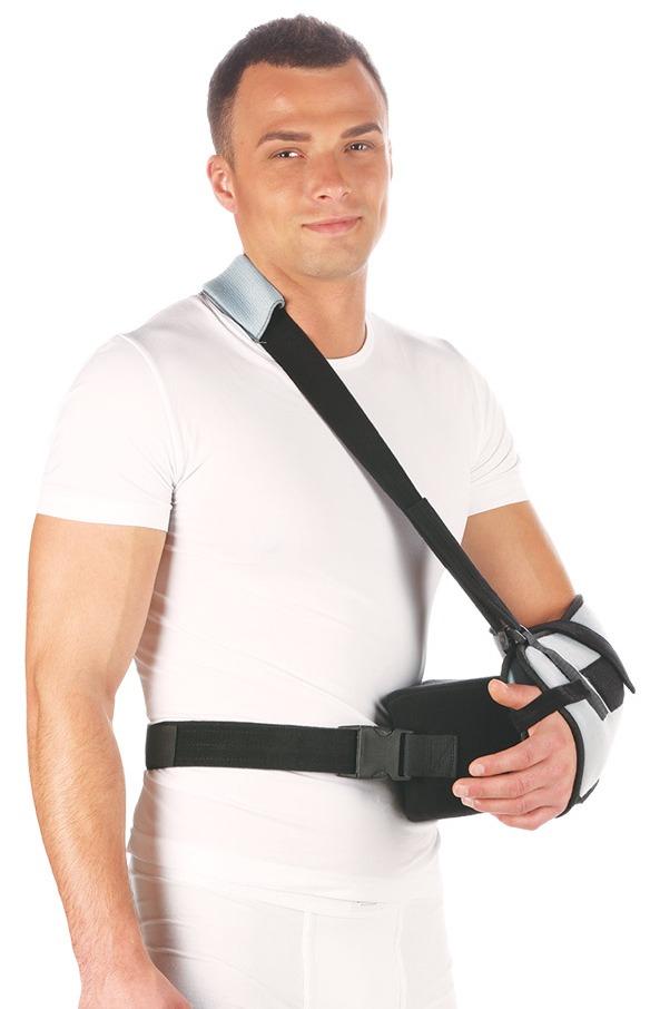 Купить, приобрести, продажа в Тюмени фиксатора плечевого сустава с абдукционной подушкой Т-8106